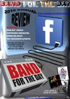 BAND FOR THE DAY ANNUAL REVIEW 2010 FOR UNSIGNED BANDS