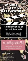 Mois du Film documentaire - Programme - Bibliothque de Saint-Fons