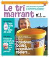 Le Tri Marrant n1 - lettre info&#039;dchets de la 4C