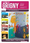 Le journal de Grigny - Octobre 2010