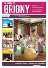 Le journal de Grigny - Novembre 2010