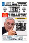 LIBERTE ALGERIE (liberte-algerie.com) du 23 Novembre 2010
