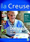Le Magazine de la Creuse n46, novembre - dcembre 2010