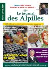 journal des alpilles - hiver 2010/2011
