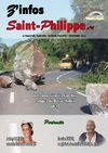 Mairie de Saint-Philippe - Journal Municipal - Novembre 2011