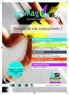 2SI Mag - N°2 - Distancez vos concurrents - Oct 2010