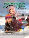 Farmington Hills - Activity Guide - 2011 Winter / Early Spring