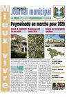 Journal Municipal de Peymeinade - Dcembre 2010