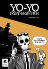 Yo-Yo post-mortem, par Gilles Le Coz, éditions Sandawe