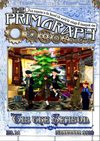 The Primgraph: Issue 14 - December 2010