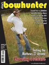 Afriica&#039;s Bowhunter January 2011
