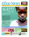 The Good News - December 2010 Miami Issue