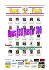 - Revista News Flash ADSI N 300