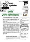 Action Midi Pyrnes Spcial Lyces professionels