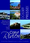Eze office de Tourisme - Dossier de presse Coeur Riviera