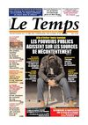 Le Temps d&#039;Algerie Edition Dimanche 26 Janvier 2011