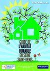 Guide de l'habitat durable - Edition 2011