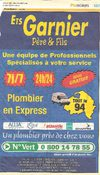 Garnier pere et fils - Serrurerie 0800 14 78 55 -Garnier Serrurier 