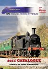 On Track Productions 2011 Catalogue