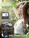 TechSmart 89, February 2011, The Green Issue