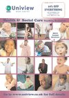 Health &amp; Social Care Annual Brochure 2011