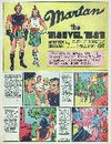 Martan the Marvel Man (Popular Comics #46 - 12/1939)