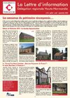 Lettre n18 Haute-Normandie