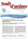 Trait d'union - n° 231 janvier 2011