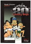 20th Century Boys 001 - Amigo
