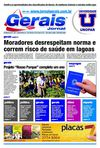 Gerais Jornal // Edio Nmero 32 // Ano 2 // 25 de fevereiro de 2011