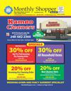 West Bloomfield - Orchard Lake - Keego Harbor Monthly Shopper March 2011