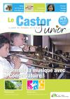 Castor Junior 8 - Nov 2010