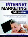 Internet Marketing Magazine Issue 2 - MarApr2011