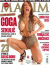 Maxim Serbia 2006-08