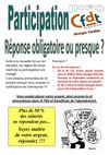 Participation: rponse obligatoire ou presque ?