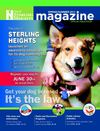 Sterling Heights Magazine - Spring / Summer 2011