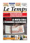 Le Temps d&#039;Algrie Edition du Mardi 22 Mars 2011