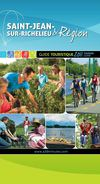 Guide touristique Saint-Jean-sur-Richelieu et rgion