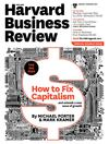 Harvard Business Review 2011-01-02