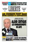 LIBERTE ALGERIE (liberte-algerie.com) du 23 Mars 2011