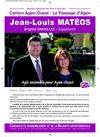 Jean Louis Mateos Cantonales 2011 