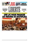 LIBERTE ALGERIE (liberte-algerie.com) du 26 mars 2011