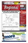 The Regional Newspaper - April 2011
