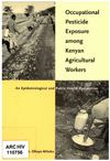 Kenyan Farm Workers: Poisoning by Pesticides