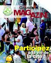 Le magazine municipal d'avril 2011