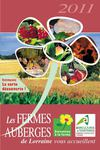 Fermes auberges de Lorraine
