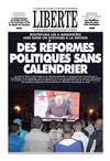 LIBERTE ALGERIE (liberte-algerie.com) du 16 Avril 2011