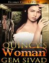 Quincy's Woman Excerpt - Gem Sivad