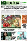 Jornal h. Notcia 3 Edio Ano 2011