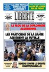 LIBERTE ALGERIE (liberte-algerie.com) du 22 Avril 2011